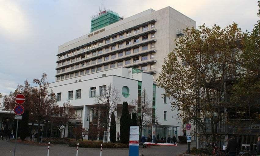 Klinikum Ludwigsburg Relaunch TYPO3