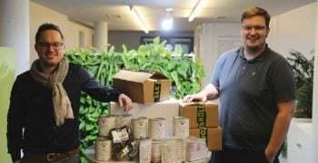 Kölle Zoo Unboxing: Softlaunch des Shopware-Shops