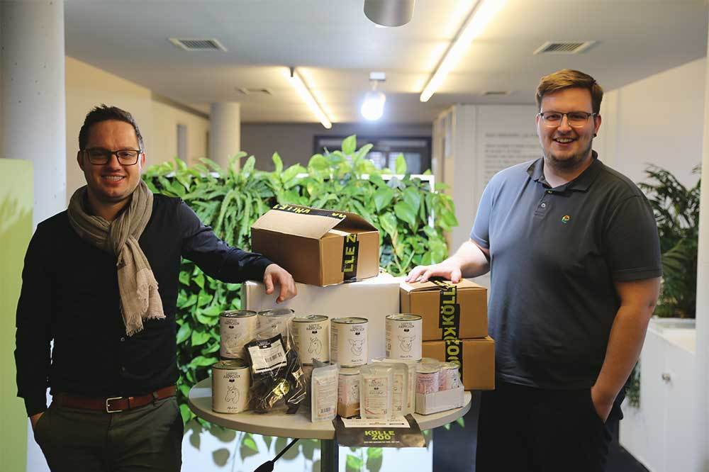 Kölle Zoo Unboxing: Softlaunch des Shopware-Shops