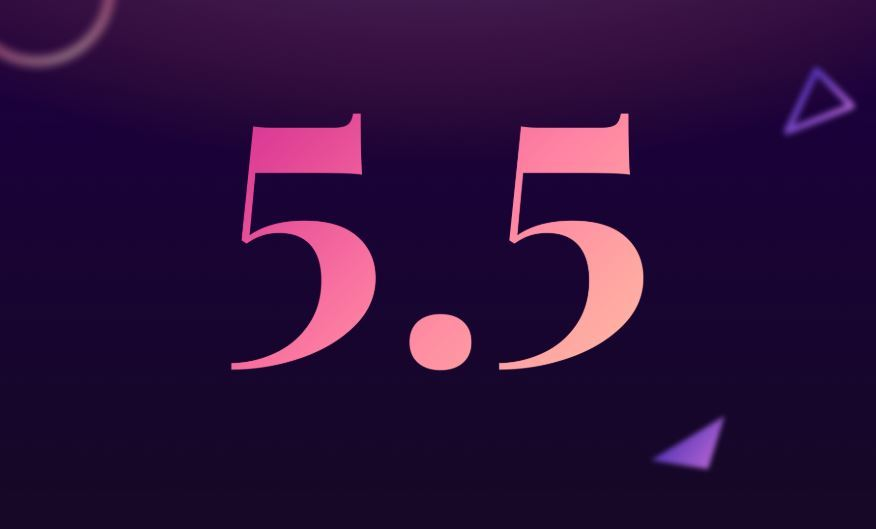 Shopware 5.5