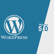 WordPress Release 5.0