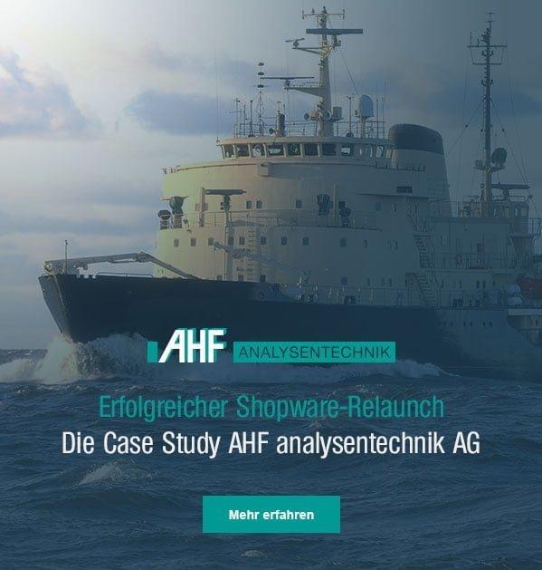Case Study AHF