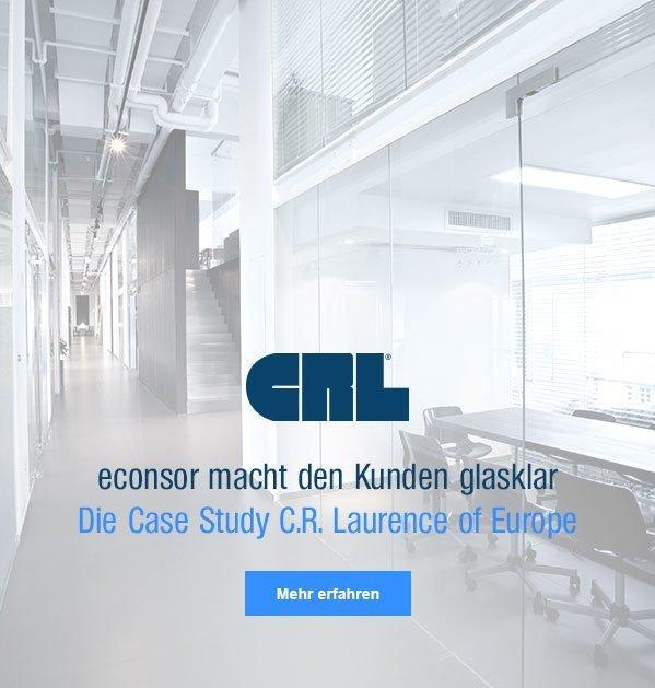 C.R. Laurence Case Study Teaser