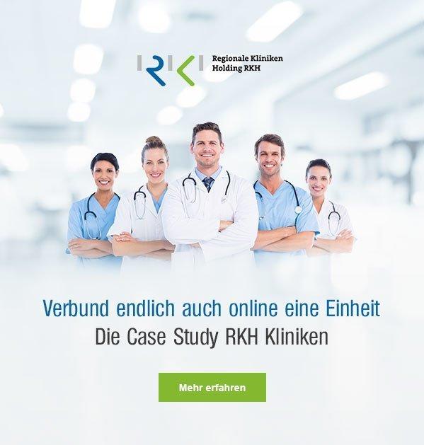 Case Study RKH Kliniken