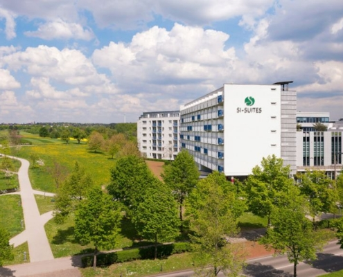 Stuttgarter Hotel SI-Suites