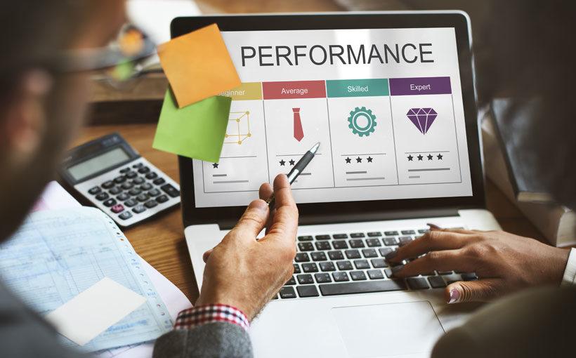 Wie optimiere ich eine schlechte Performance im Online-Shop?