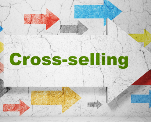 Grafik Cross-Selling