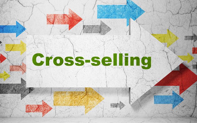 Grafik Cross-Selling