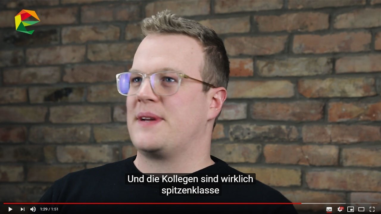 Untertitel in Youtube Videos