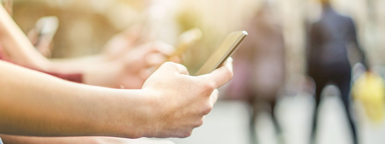 Mobile First Strategie