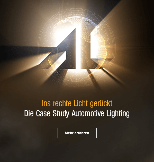 Automotive Lighting Case Study teaser