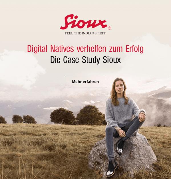 Sioux Case Study teaser