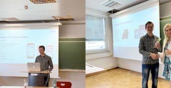 Marcel Gehrmann - Mobile Kundenbindungsstrategien in der Unternehmenspraxis