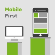 Mobile-First-Indexierung