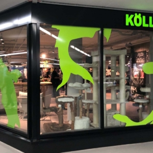 Schaufenster Kölle Zoo