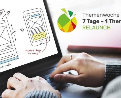 Blog econsor Relaunch Themenwoche