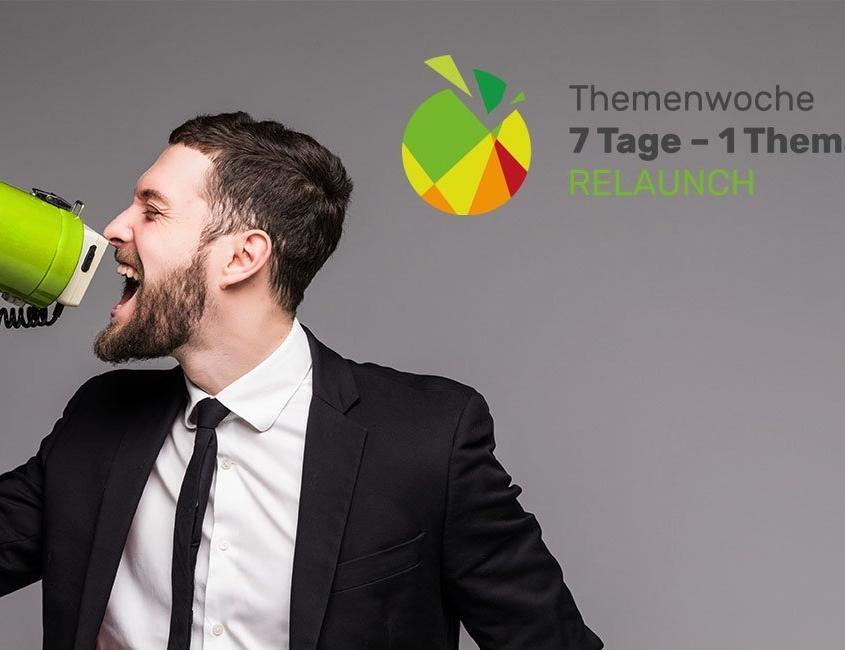 Blog econsor Relaunch Themenwoche Go Live