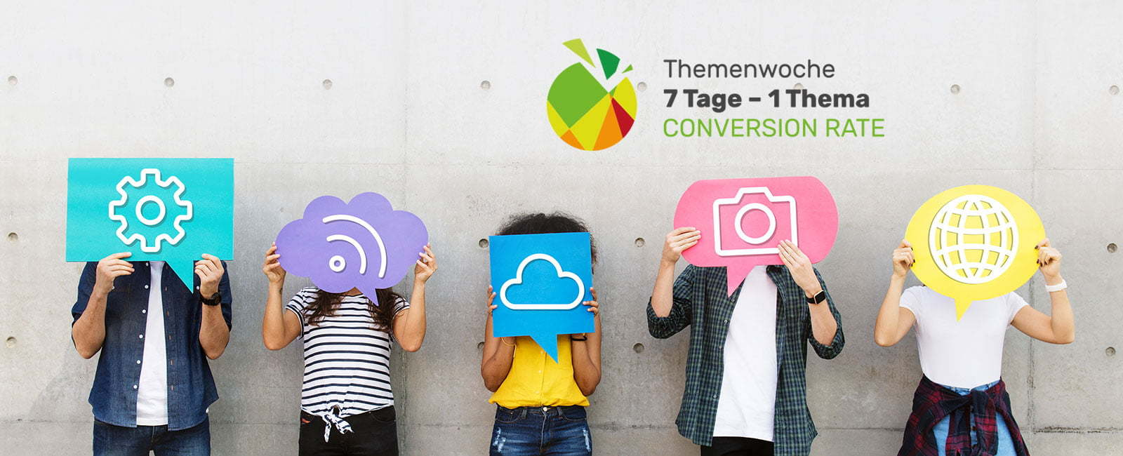 econsor Themenwoche Conversion Rate Call to action