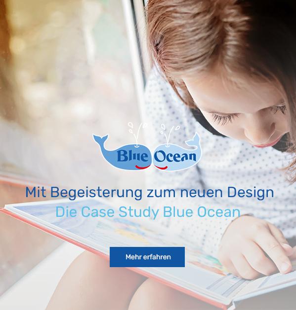 Case Study Blue Ocean