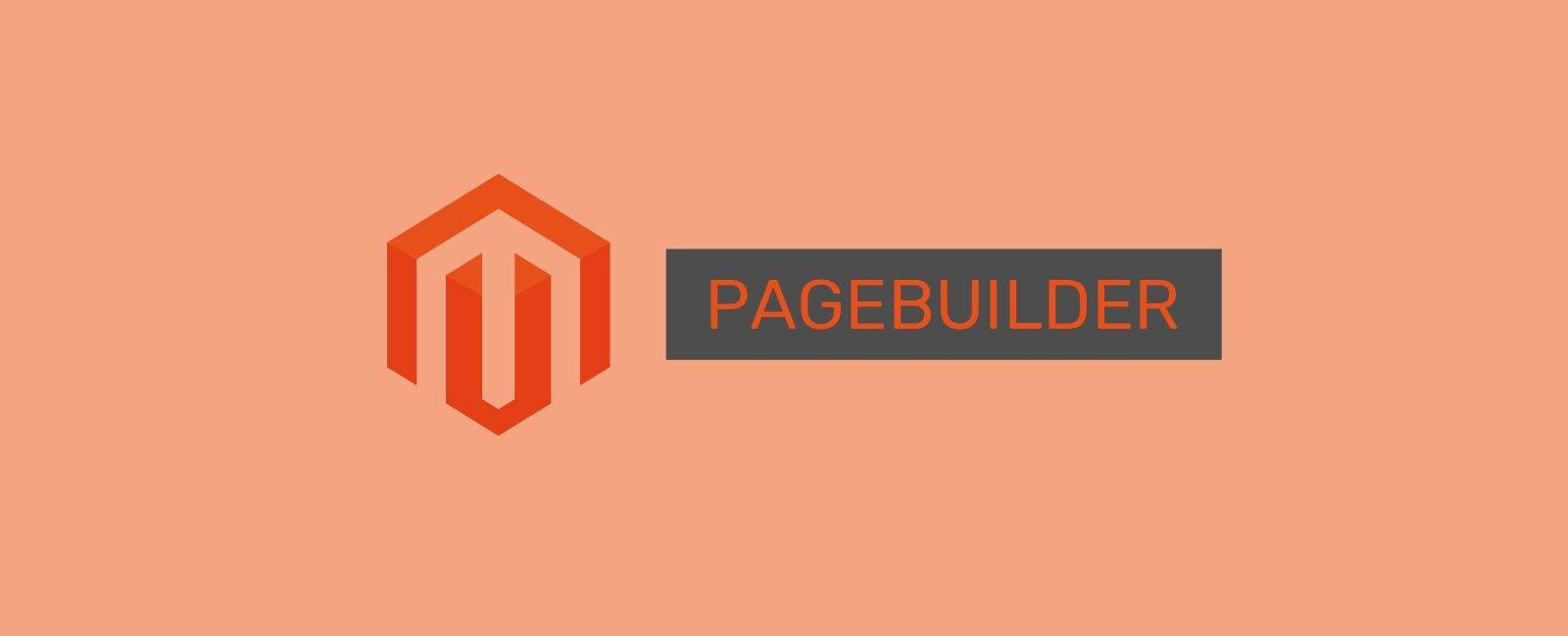 Blog econsor Magento Page Builder