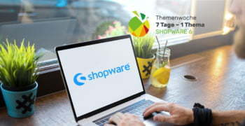 Blog econsor Rewrite Shopware