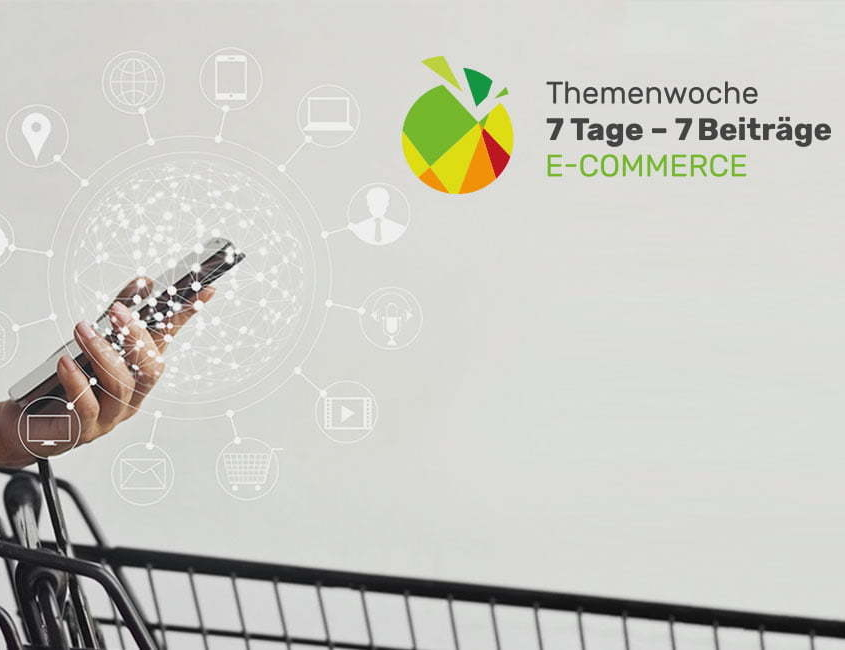 Blog econsor Themenwoche E-Commerce