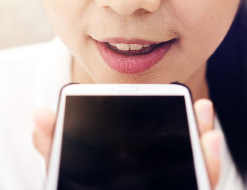 Blog econsor Voice Search Ready