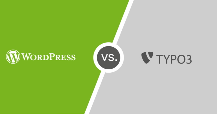 Wordpress vs TYPO3