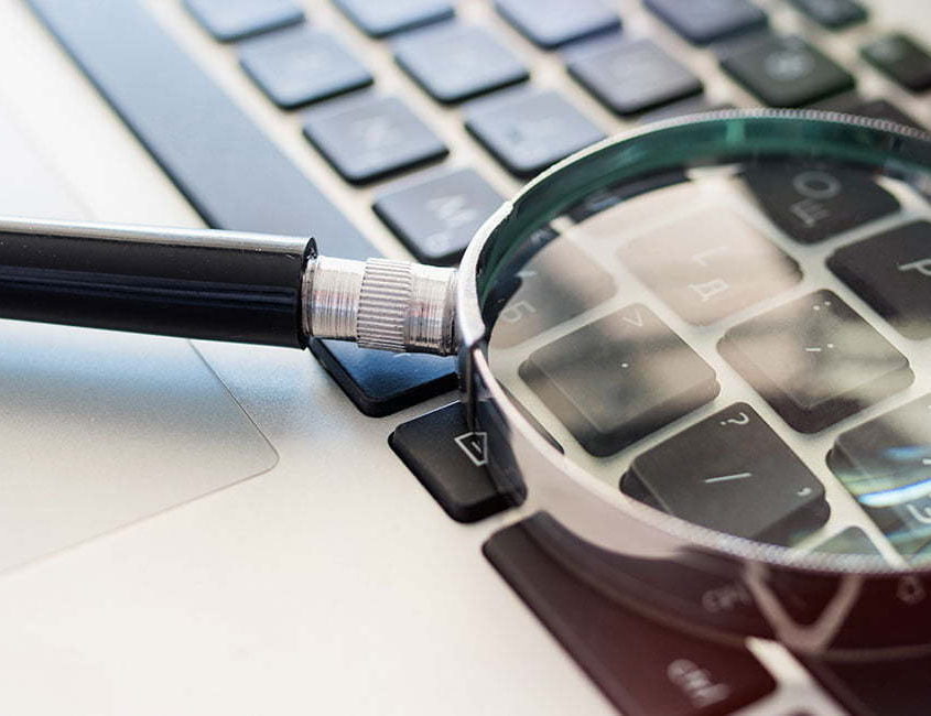 Blog econsor SEO-Audit