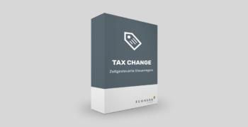 econsor Box zeit gesteuerte Steuerregeln
