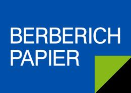 Berberich-Papier Logo