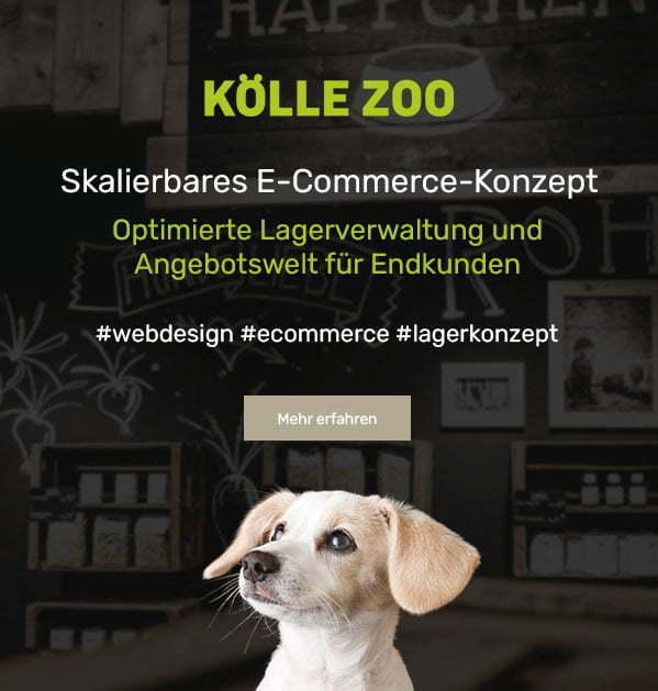 Case Study Kölle Zoo