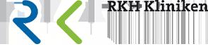 Logo der RKH Kliniken