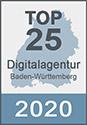 Top 25 Digitalagentur in Baden-Württemberg