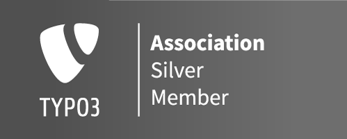 TYPO3 Silver Member