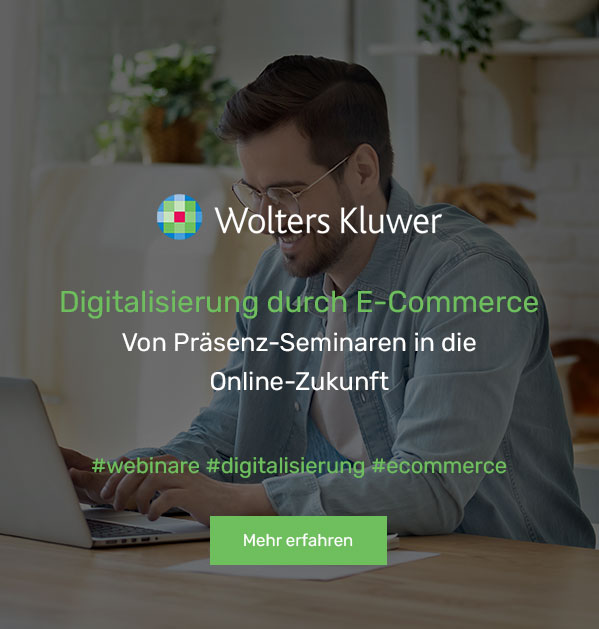 Case Study Wolters Kluwer