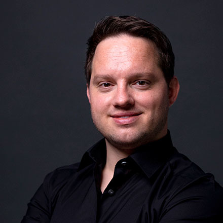 Gründer Sebastian Kübler